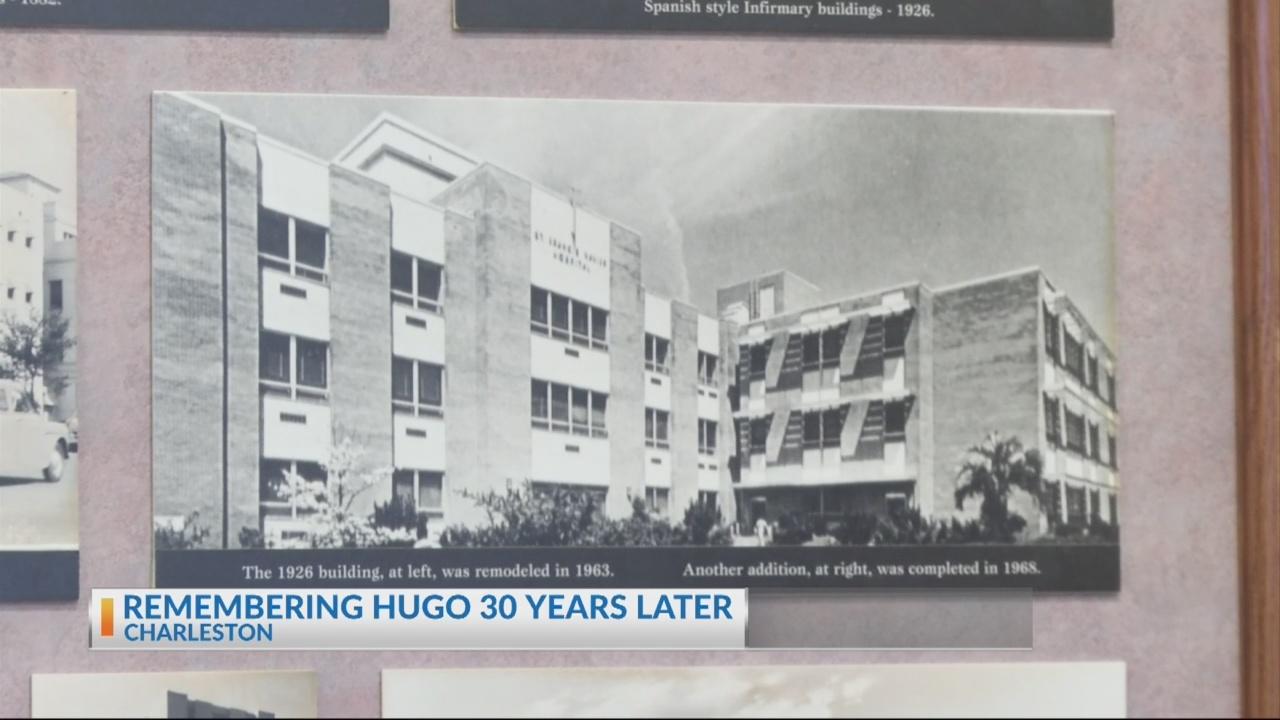 News 2 Today at 4:30: HUGO