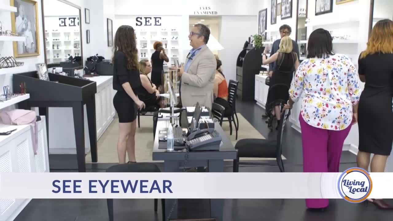 SEE Eyewear: 2019 Trends