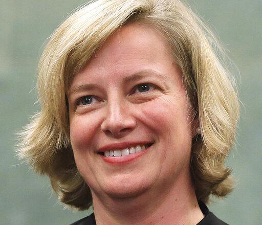 Kristine Baker
