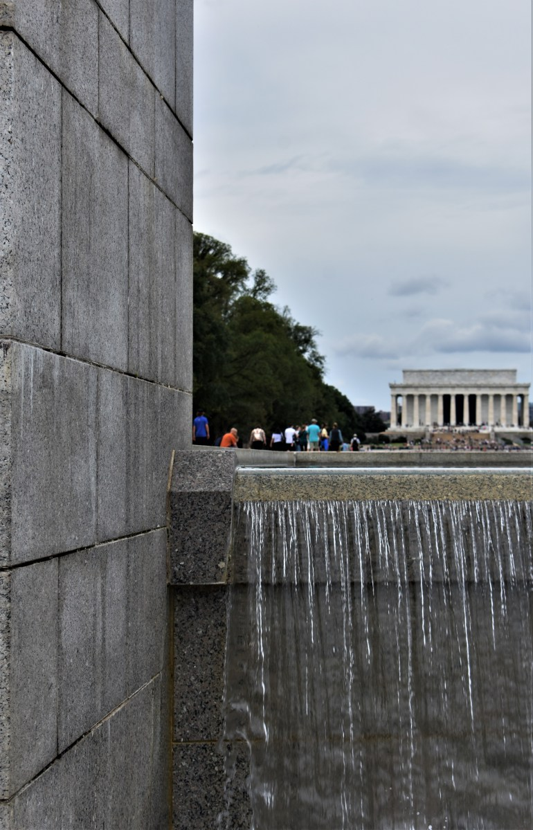 The Ultimate Guide To Washington D.C.