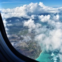 What to Expect When Landing On Oahu