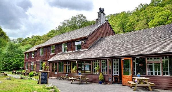 YHA Borrowdale, Lake District