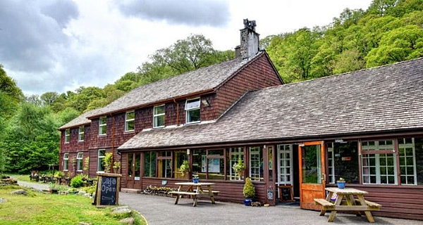 YHA Borrowdale, Lake District