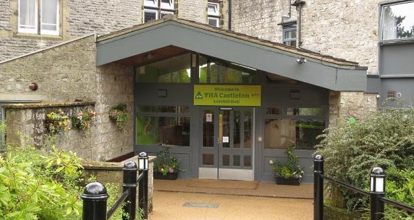 YHA Castleton Losehill Hall, Peak District