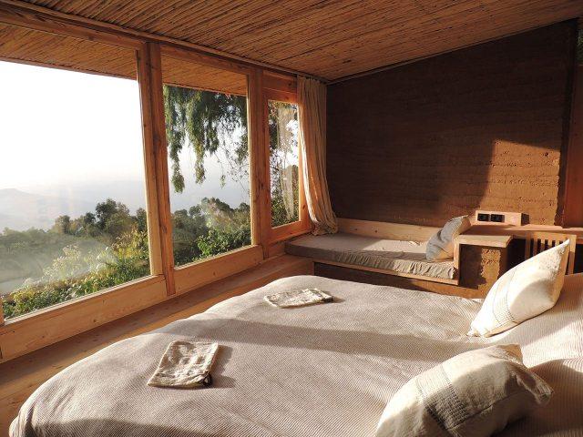 Limalimo bedroom