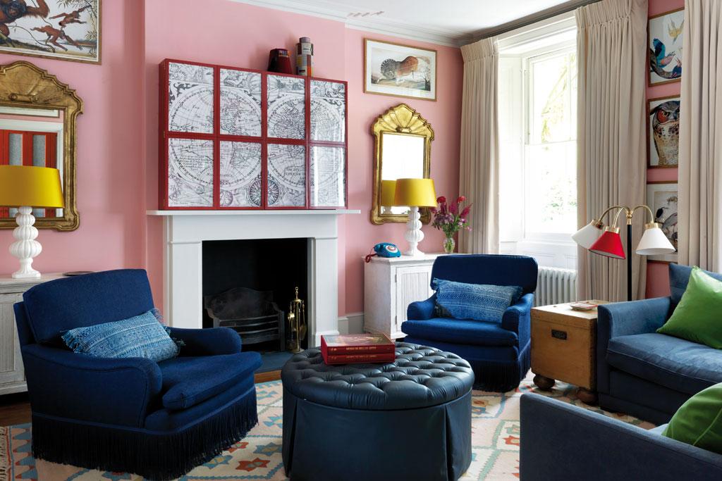 Best British Interior Designers