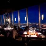 London Restaurants With The Best Views Rooftop Restaurants