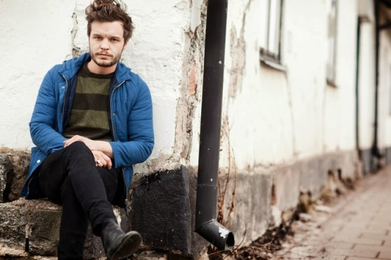 The Tallest Man On Earth – There's No Leaving Now