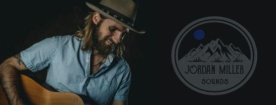 Jordan Miller Sound – Mountain Side River Dream