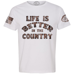 CFA-1-0005-00 - Life Is Better - Front