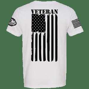 CFA-1-0011-00 - Veteran Flag - Back