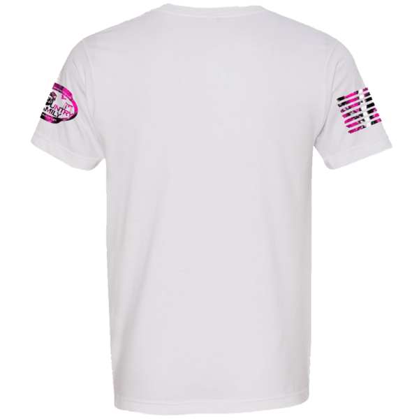 CFA-2-0004-00 - Country Girl Pink - Back