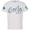 CFA-2-0005-00 - Country Girl Teal - Front