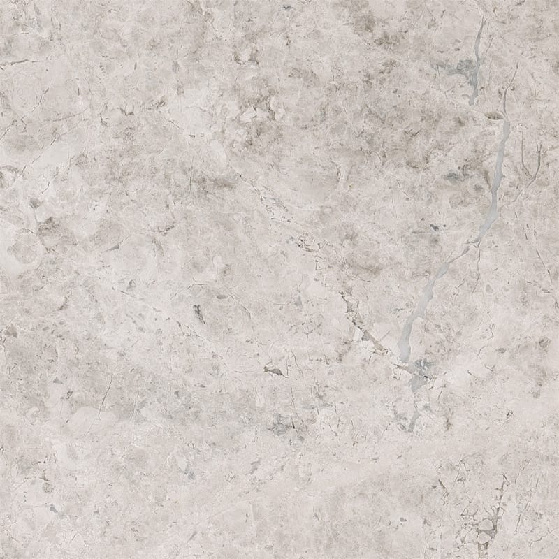 silver shadow honed marble tiles 4x4