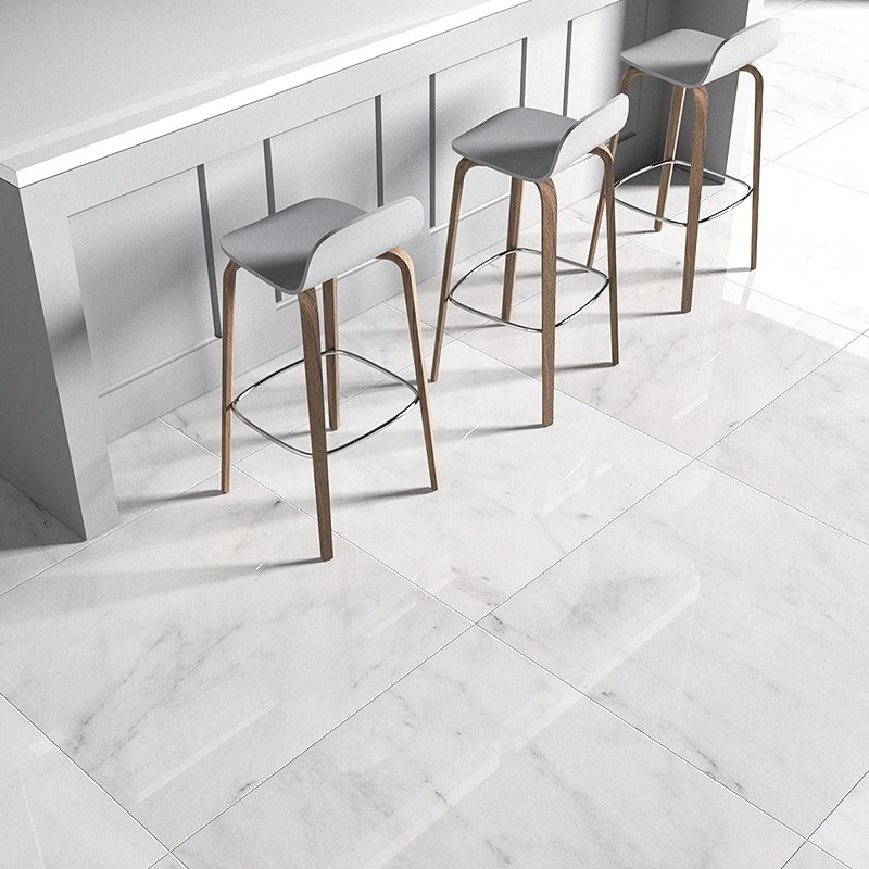 avalon polished marble tiles 36x36