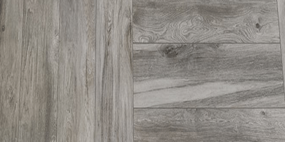 gray wood look tile wood look