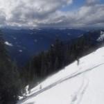 Cowboy Mountain BC Skiing