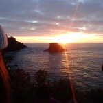 Olympic Coast Hiking