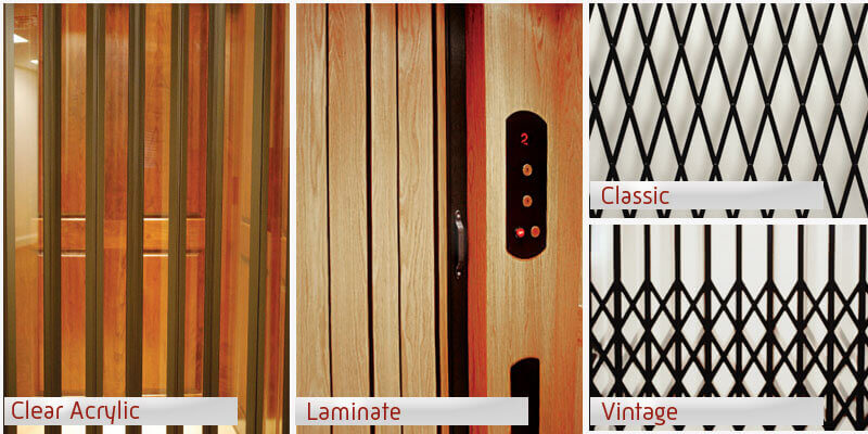 Symmetry Home Elevator Options Country Home Elevator And
