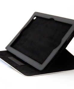 Blank iPad Flip Cover Personalised Gift - Ready to Personalise