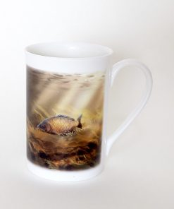 Bone China Mug (Common Carp)