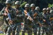 कश्मीर में आतंक: कुपवाड़ा में सुरक्षाबलों और आतंकियों के बीच मुठभेड़ जारी