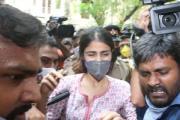 मुंबई /ब्रेकिंग - ड्रग्स मामला: रिया चक्रवर्ती को नहीं मिली राहत... 6 अक्तूबर तक जेल में रहेंगी बंद