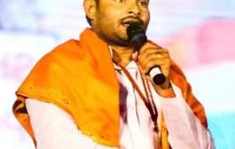 पिरपैंती (भागलपुर )पूर्व विधायक अमन पासवान ने निर्दलीय किया नामांकन, बीजेपी को दिया झटका