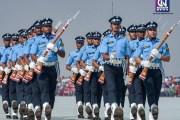 भारत आज मना रहा 88वा वायु सेना दिवस, प्रधानमंत्री ने ट्वीट कर दी बधाई