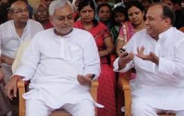 पटना -दिल्ली ब्यूरो  /CIN ब्रेकिंग /नीतीश कुमार ने ये संकेत में बता दिया कि उनका उत्तराधिकारी कौन-