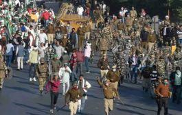 दिल्ली डेस्क  /दिल्ली पुलिस सख्त - किसान नेताओं के खिलाफ जारी हुआ लुकआउट नोटिस, पासपोर्ट भी करवाना होगा जमा