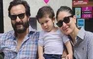 सैफ अली खान के घर आया नया मेहमान, करीना कपूर ने बेटे को दिया जन्म