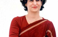 लखनऊ /यूपी में कांग्रेस सरकार बनी तो इंटरपास लड़कियों को स्मार्टफोन, ग्रेजुएट को स्कूटी: प्रियंका गांधी