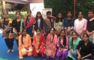 लुधियाना : ज्ञान निकेतन पब्लिक स्कूल मे मनाया गया तीज का त्यौहार