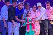 लुधियाना /इश्मीत एकेडमी की ओर से पंजाब डांस सेशन तीन की ओर से डांस चेम्पियनशिप आयोजन करवाया गया