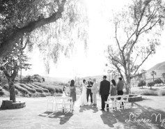 Small wedding