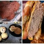 A Triumphant Turkey Burger!