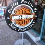Playing Tourist for a Day in San Francisco