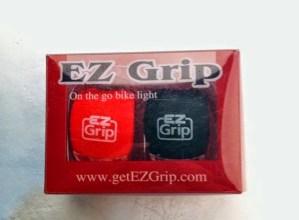 EZ Grip Bike Light Review
