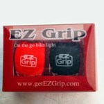 EZ Grip Bike Light Review