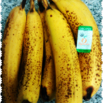 2 Recipes to Save Those Over-Ripened Bananas!