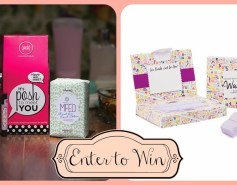 Perfectly Posh Giveaway