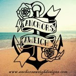 The Amazing Anchors Aweigh Designs!