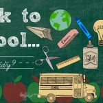 Overcoming Back to School Challenges for Military Kids