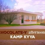 Beans, Bars and Bonbons – Kamp Kyya Chocolate Class