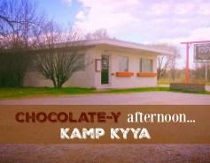 Kyya Chocolate