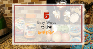 5 Easy Health Hacks