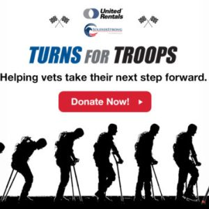 Turns for Troops