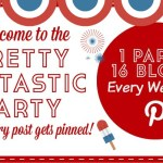Fourth of July Linky Party