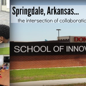 Don Tyson School of Innovation